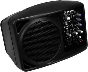 smalle pa speaker rental orlando florida