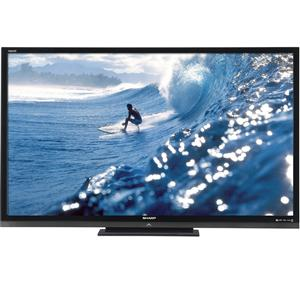 "70"" LED LCD HDTV Display monitor rentals 70 inch"