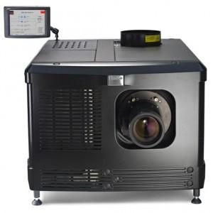 4k cinema projector projection system rentals